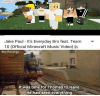 official minecraft