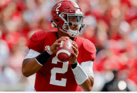 Jalen Hurts announces transfer to the University of Oklahoma: Jalen Hurts announces transfer to the University of Oklahoma