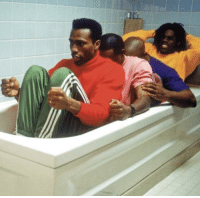 Jamaican bobsleigh team practice (1988, colorized): Jamaican bobsleigh team practice (1988, colorized)