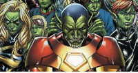 """James Gunn had the opportunity to include Skrulls in """"Guardians of the Galaxy"""". bit.ly/2wkXvxu  (Reilly Johnson): James Gunn had the opportunity to include Skrulls in """"Guardians of the Galaxy"""". bit.ly/2wkXvxu  (Reilly Johnson)"""
