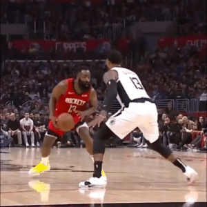 James Harden with a series of moves on Paul George👀 https://t.co/DPRqcAYuDZ: James Harden with a series of moves on Paul George👀 https://t.co/DPRqcAYuDZ