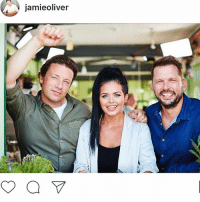 Memes, Watch Me, and 🤖: jamieoliver Woo I'm on @jamieoliver fridaynightfeast tomorrow 8pm on channel 4. If you wanna watch me attempt to cook a scotch egg it's defo worth a watch 😂 jamieoliver