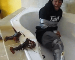 Soldiers, American, and Japan: Japan torture methods on captured American soldiers 1944 colorized.