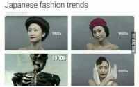 1940's were the best!  -Cracovian: Japanese fashion trends  1910s  1940s  1930s  1950s 1940's were the best!  -Cracovian