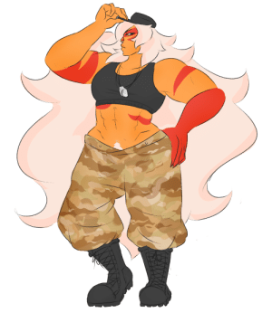 Tumblr, Blog, and Http: jasker:  commando commander jasper for @peyelle  * dies*
