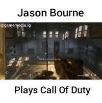 Hahahahah this is crazy bruh • • • • • • GamingPosts Laugh CallOfDuty Lol Meme Memes Cod Funny Gamer Savage Meme PhotoOfTheDay Crazy Insane Minecraft Kardashian NoChill YouTube Relatable Like4Like pc twitch steam xbox playstation gamingmemes daquan leagueoflegend lol: Jason Bourne  @gamemedia.ig  300,  300 ,  Plays Call Of Duty Hahahahah this is crazy bruh • • • • • • GamingPosts Laugh CallOfDuty Lol Meme Memes Cod Funny Gamer Savage Meme PhotoOfTheDay Crazy Insane Minecraft Kardashian NoChill YouTube Relatable Like4Like pc twitch steam xbox playstation gamingmemes daquan leagueoflegend lol