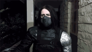 jaxsonwolf:  polywhatnow:  the-bucky-barnes:  deducecanoe:  the-bucky-barnes:  the-bucky-barnes: Most of the intelligence community doesn't believe he exists. The ones that do call him the Winter Soldier. He's credited over two dozen assassinations in the last 50 years.  #this fucking cosplayer is insane and needs to be stopped just you try and stop me.   this fucking cosplayer needs to come to my house so I can feed them cookies.     on my way   This has made my entire life   This is back with all my favorite reblogs on it. : jaxsonwolf:  polywhatnow:  the-bucky-barnes:  deducecanoe:  the-bucky-barnes:  the-bucky-barnes: Most of the intelligence community doesn't believe he exists. The ones that do call him the Winter Soldier. He's credited over two dozen assassinations in the last 50 years.  #this fucking cosplayer is insane and needs to be stopped just you try and stop me.   this fucking cosplayer needs to come to my house so I can feed them cookies.     on my way   This has made my entire life   This is back with all my favorite reblogs on it.