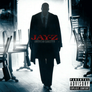todayinhiphophistory:  Today in Hip Hop History:Jay-Z released his tenth album American Gangster November 6, 2007  LEGENDARY ALBUM: JAY-Z  MERICAN GANGSTER  PARENTAL  ADVISORY  EXPLICIT CONTENT todayinhiphophistory:  Today in Hip Hop History:Jay-Z released his tenth album American Gangster November 6, 2007  LEGENDARY ALBUM