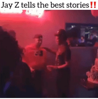 Birthday, Friends, and Jay: Jay Z tells the best stories!! throwback to swizzbeats birthday party 🎉 Alicia Didnt known what to do 😂 Follow @bars for more ➡️ DM 5 FRIENDS