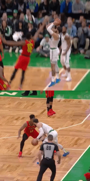 JAYSON TATUM! 32 PTS, 6 AST, 4 REB, 2 BLK And This Nasty Move!   https://t.co/iqyAJ0V3Nk: JAYSON TATUM! 32 PTS, 6 AST, 4 REB, 2 BLK And This Nasty Move!   https://t.co/iqyAJ0V3Nk