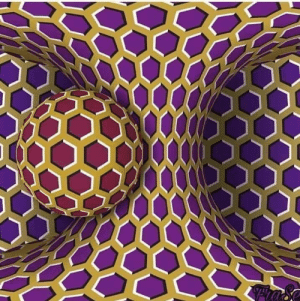 jazzyisheree:  silenthilllz:   anxietyproblem: This still image was created by a Japanese neurology professor Yamamoto, and he told the instructions below:If its not moving, or just moving a little, you are healthy and has slept well.If its moving slowly, you are a bit stressed or tiredIf its moving continuously, you are over-stressed welp, im a bit stressed and tired then   O shit o fuck-  wow, you know whatThe first time I saw this I was pretty awake and I thought it was barely moving at all. I thought maybe it just wasn't that good of an optical illusion.Now I have context to it's origin/purpose.And wow.It's 2am right now and i've been thinking of just going to bed for a while nowand it is moving A LOT.: jazzyisheree:  silenthilllz:   anxietyproblem: This still image was created by a Japanese neurology professor Yamamoto, and he told the instructions below:If its not moving, or just moving a little, you are healthy and has slept well.If its moving slowly, you are a bit stressed or tiredIf its moving continuously, you are over-stressed welp, im a bit stressed and tired then   O shit o fuck-  wow, you know whatThe first time I saw this I was pretty awake and I thought it was barely moving at all. I thought maybe it just wasn't that good of an optical illusion.Now I have context to it's origin/purpose.And wow.It's 2am right now and i've been thinking of just going to bed for a while nowand it is moving A LOT.