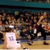 Memes, 🤖, and Com: JBALEAGUE.COM LaMelo Ball drops a defender with a spin move then knocks down a three!  (Via @bbbjbaleague)  https://t.co/tqSqetgku1