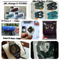 Definitely, Nike, and Shoes: Jbl charge Z+ F2000/-  Armani 7A Watch R2999  Nike Fl  lop -21099/  powerbeats wireless Follow @the_store1003 for all amazing products 👌🏻 Best Quality Guaranteed 👍🏻 @the_store1003 @the_store1003 . Here's a place where you will find all your favorite brands under one roof 💃 @the_store1003 has all fashionable products of superb quality 👌 . Speakers✔ Headphones✔ Earphones✔ Belts ✔ Shoes 👟 ✔ Perfumes ✔️for Men and women. . Check it out and it will definitely amaze you 😻 Call-message-whatsapp on 09869191259 or dm @the_store1003