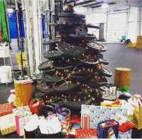 Funny Jokes, Memes, and Bodybuilding: /je !-317 봇 ,31 (2:t,P .. . ....Local gym makes Christmas Tree... Even got a kettlebell as a star on top 💥💥💥💥💥💥 FOLLOW US . ⬇️⬇️⬇️⬇️⬇️⬇️⬇️⬇️⬇️⬇️⬇️⬇️ 🔥🔥@bodybuilding_humour 🔥🔥 ⬆️⬆️⬆️⬆️⬆️⬆️⬆️⬆️⬆️⬆️⬆️⬆️ ... workout bodybuilding gymmemes crossfit strong motivation instalike powerlifting Quote quotes gymhumour deadlift squat bench love gymhumour funny joke legday instagood fitspo motivation girlswholift fitchick mma