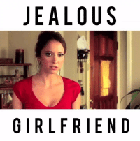 Memes, 🤖, and Jealous-Girlfriend: JEALOUS  GIRLFRIEND I wouldn't know anything about this!