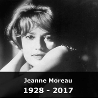 Actress Jeanne Moreau, one of French cinema's biggest stars of the last 60 years, has died at the age of 89. The star is probably best known for her role in Francois Truffaut's 1962 new wave film Jules et Jim. She won a number of awards including the best actress prize at Cannes for Seven Days... Seven Nights, in 1960. She also worked with Orson Welles on several films and won the Bafta Award for best foreign actress for Viva Maria! in 1967. PHOTO: Moviestore-REX-Shutterstock @BBCNews RIP JeanneMoreau Actress French newwave julesetjim: Jeanne Moreau  1928 2017 Actress Jeanne Moreau, one of French cinema's biggest stars of the last 60 years, has died at the age of 89. The star is probably best known for her role in Francois Truffaut's 1962 new wave film Jules et Jim. She won a number of awards including the best actress prize at Cannes for Seven Days... Seven Nights, in 1960. She also worked with Orson Welles on several films and won the Bafta Award for best foreign actress for Viva Maria! in 1967. PHOTO: Moviestore-REX-Shutterstock @BBCNews RIP JeanneMoreau Actress French newwave julesetjim