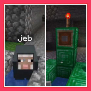 Legacy, Dark, and Light: jeb  + Watersheep had dark gray wool, but his memorial shows light gray wool. We must fix this to preserve the accuracy of Watersheep's legacy.