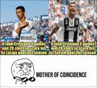 Memes, Games, and Jeep: Jeep  Fly  irates  OTroll ootball  TheTrollFootball Insta  ittook Cristiano 4games It took Cristiano 4 games  and 28 sh0IS ο score his įd28en tstOScorehis  MOTHER OF COINCIDENCE 4× (CR7) = 28. https://t.co/kM5GWtFQ9u