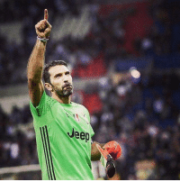 80s, Memes, and Jeep: Jeep Gigi Buffon has been team-mates with players born in six different decades... 50s, 60s, 70s, 80s, 90s & 00s