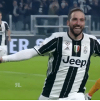 Memes, Jeep, and Juventus: Jeep Gonzalo Higuaín punishes Roma over the weekend to send Juventus seven points clear 🔥 @golazoweekly