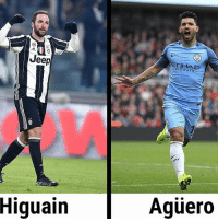 Memes, Best, and Jeep: Jeep  Higuain  AIRWAY  Aguero Who is the best Argentinian striker? 🇦🇷👀