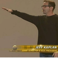 Memes, 🤖, and Vice: JEFF KAPLAN  GAME DIRECTOR 8 VICE PRESIDENT, Very funny nazi meme hahahahahahahahahahahahahahahahahahhabsbsbsbsbsbshabababahahahhabahaaasbshssbsshshs