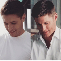 Memes, 🤖, and Literately: JENSEN LITERALLY GETS HOTTER AS HE GETS OLDER