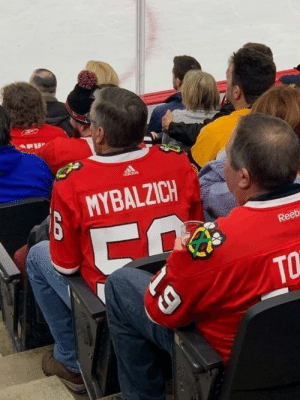 Jersey of the Year award goes to…: Jersey of the Year award goes to…