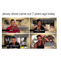 "Haha I can't stop laughing funny and Snooki: Jersey shore came out 7 years ago today  GUScredouchebaO30nd hate them a  They don't know how to deal with women  and I feel that's why the lesbian  rate is going up in this country  dont want gris Sudying for  nals  Lwant girls studying for dick  NICOLE ""SNOOKI  VINNY  You need tobe on  game with your GTLto Stay FTD  to get the girls to DTF in  MIA  ON THE BEACH, IHADA LIKE  APIECE O LINT IN MY HAIR  NICESTATHINGANYONE HAS  MIKE THE SITUATION"" Haha I can't stop laughing funny and Snooki"