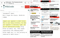 """Hitler Trump: JERUSALEM POST a  E THEWRAP Q search.  CNN  WikiLeaks - The Podesta Emails  https://wikileaks.org  O 15:50 03/09/16  Are Hitler-Trump  Comparisons Fair? A  Holocaust Survivor Tells His  Home Diaspora  Trump responds to Hitler  9 TIMES DONALD TRUMP HAS BEEN  COMPARED TO HITLER  TheWrap's Itay Hod interviews his father,. comparison  Zeev Hod, about his research and Trump's  WikiLea  SUBSCRIBE  Donate UEDITION  rise  By David Wright and Gregory Krieg, CNN  Updated 11:20 AM ET, Tue March 8, 2016  ltay Hod 