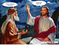 http://t.co/cqF4KJCJcd: Jesus, is heaven  for real?  Yes, it's up  there, lol  OST  AT  theCHIVE com http://t.co/cqF4KJCJcd