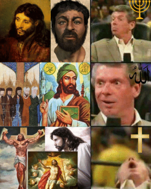 Jesus, Nazareth, and Religions: Jesus of Nazareth as depicted in various Abrahamic Religions