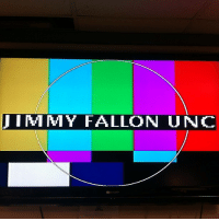 """<p>See you at UNC Chapel Hill TOMORROW NIGHT! (Taken with <a href=""""http://instagr.am"""" target=""""_blank"""">instagram</a>)</p>: JIM MY FALLON UNC <p>See you at UNC Chapel Hill TOMORROW NIGHT! (Taken with <a href=""""http://instagr.am"""" target=""""_blank"""">instagram</a>)</p>"""
