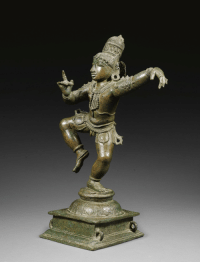 Period, Tumblr, and Blog: jimlovesart: Sambandar, Copper alloy, South India, Chola Period.