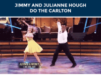 "Gif, Target, and Tumblr: JIMMY AND JULIANNE HOUGH  DO THE CARLTON   ALFONSO & WITNEY  -800-868-3401 <p><span>Jimmy and Julianne Hough</span><span> dance in honor of <a href=""http://www.nbc.com/the-tonight-show/segments/13506"" target=""_blank"">Alfonso Ribiero</a></span><span><a href=""http://www.nbc.com/the-tonight-show/segments/13506"" target=""_blank"">&rsquo;s recent rendition of The Carlton</a>!</span></p> <p>(Gif <a href=""http://betielm.tumblr.com/post/99472439915/yahooentertainment-carlton-finally-did-the"" target=""_blank"">via</a>)</p>"