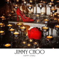 Happy Diwali! With love, from Jimmy Choo!: JIMMY CHOO  HAPPY DIWALI Happy Diwali! With love, from Jimmy Choo!