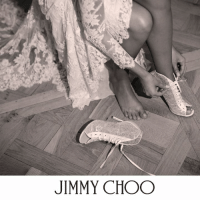 Ratchet up the glamour stakes on your big day with a pair of FREYA white lace and satin booties—these are what we call proper dancing shoes. Discover the Jimmy Choo Bridal Collection at: http://bit.ly/Bridal-2017: JIMMY CHOO Ratchet up the glamour stakes on your big day with a pair of FREYA white lace and satin booties—these are what we call proper dancing shoes. Discover the Jimmy Choo Bridal Collection at: http://bit.ly/Bridal-2017
