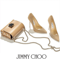 There's nothing more sensual than a nude pallet. Invest in instant modern classics with the LOCKETT PETITE bag and ANOUK pumps.: JIMMY CHOO There's nothing more sensual than a nude pallet. Invest in instant modern classics with the LOCKETT PETITE bag and ANOUK pumps.