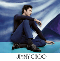 Toughen up a classic look with the steel studded DON loafer.   Discover the Men's SS17 Collection at:http://bit.ly/JC-SS17Men: JIMMY CHOO Toughen up a classic look with the steel studded DON loafer.   Discover the Men's SS17 Collection at:http://bit.ly/JC-SS17Men