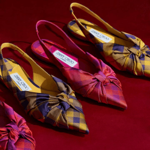Our ANNABELL flats also come with a fashion-forward statement check print. http://bit.ly/FLAT_ANNABELL: JIMMY CHOO  UIMYT  CHOO Our ANNABELL flats also come with a fashion-forward statement check print. http://bit.ly/FLAT_ANNABELL