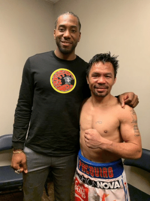 """""""What it do, Mannyyyy""""  (via Manny Pacquiao): Jink  ri  aIONNOVA  CAAFE """"What it do, Mannyyyy""""  (via Manny Pacquiao)"""