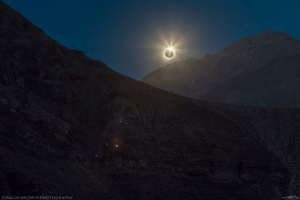 Diamond, Eclipse, and Photography: JOAQUIN BALDWIN PHOTOGRAPHY Diamond Ring during Wednesday's total solar eclipse in Chile. HDR from 7 exposures. I did lots of planning to get this one.