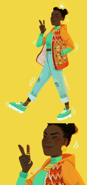 Saw, Target, and Tumblr: JOBEEARTa joscribbles:  i saw black panther the other day and frankly i would die for shuri