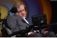 Family, Life, and Memes: Joe Giddens/PA Wire  ntel  permobil JUST IN: Stephen Hawking, the famed theoretical physicist who defied a diagnosis of amyotrophic lateral sclerosis to live virtually his entire adult life with the disease, has died at age 76, a family spokesman said.