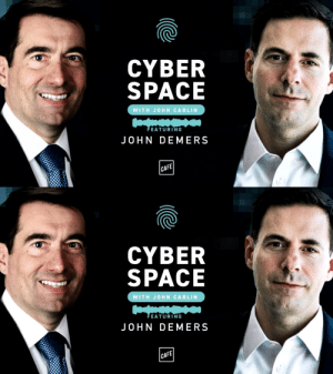 John Carlin, former head of the DOJ's National Security Division, will host a new podcast for members of CAFE Insider about cybersecurity, law, and policy. In a special episode, he speaks with his successor, DOJ's national security chief, John Demers: https://t.co/H3AB3nelZM https://t.co/rWiABzswYH: John Carlin, former head of the DOJ's National Security Division, will host a new podcast for members of CAFE Insider about cybersecurity, law, and policy. In a special episode, he speaks with his successor, DOJ's national security chief, John Demers: https://t.co/H3AB3nelZM https://t.co/rWiABzswYH
