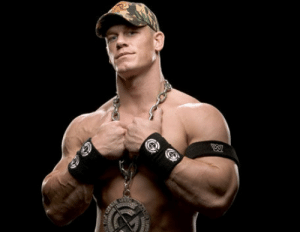 John Cena, Can, and Muscle: John Cena You Can T See Me Barechestedness Muscle John Cena You Cant ...
