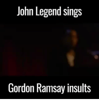 "Gordon Ramsay, John Legend, and Savage: John Legend sings  Gordon Ramsay insults <p><a href=""http://satanicfluttershy.tumblr.com/post/163611278226/karnythia-kyssthis16-ourqueenfelinefatale"" class=""tumblr_blog"" target=""_blank"">satanicfluttershy</a>:</p> <blockquote> <p><a href=""http://karnythia.tumblr.com/post/159418866682/kyssthis16-ourqueenfelinefatale"" class=""tumblr_blog"" target=""_blank"">karnythia</a>:</p> <blockquote> <p><a href=""http://kyssthis16.tumblr.com/post/159418079751/ourqueenfelinefatale-geekscoutcookies"" class=""tumblr_blog"" target=""_blank"">kyssthis16</a>:</p> <blockquote> <p><a href=""http://ourqueenfelinefatale.tumblr.com/post/159318021566/geekscoutcookies-fetchyourexcellence"" class=""tumblr_blog"" target=""_blank"">ourqueenfelinefatale</a>:</p> <blockquote> <p><a href=""http://geekscoutcookies.tumblr.com/post/159316495917/fetchyourexcellence-energyh7"" class=""tumblr_blog"" target=""_blank"">geekscoutcookies</a>:</p> <blockquote> <p><a href=""http://fetchyourexcellence.tumblr.com/post/159305518491/energyh7-onlyblackgirl-i-never-knew-how-much"" class=""tumblr_blog"" target=""_blank"">fetchyourexcellence</a>:</p> <blockquote> <p><a href=""http://energyh7.tumblr.com/post/159302249981/onlyblackgirl-i-never-knew-how-much-i-needed"" class=""tumblr_blog"" target=""_blank"">energyh7</a>:</p>  <blockquote> <p><a href=""http://onlyblackgirl.tumblr.com/post/159279300154/i-never-knew-how-much-i-needed-this"" class=""tumblr_blog"" target=""_blank"">onlyblackgirl</a>:</p>  <blockquote><p>I never knew how much I needed this</p></blockquote>  <p>Lmfao</p> </blockquote>  <p>""You put so much ginger in this it's a Weasley"" 💀</p> </blockquote>  <p>Yall</p> </blockquote> <p>Like Gordon is savage yall. Comes straight for the jugular. Roasts people as well as he roasts chicken. </p> </blockquote>  <p>The olive oil one took me all the way out. Like… 😂😂😂😂😂</p> </blockquote> <p>Can anyone explain how you burn ice cream? I have so many questions</p> </blockquote>  <a class=""tumblelog"" href=""https://tmblr.co/mgyTratF0TOrdoWQrGIcXuQ"" target=""_blank"">@almostsimply</a> </blockquote> <p>Where's the lamb <b>SAAAAAUCE?</b></p>"