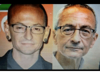 JOHN PODESTA IS NOW SUSPECTED IN THE MURDER OF HIS BASTARD SON: LINKIN PARK'S CHESTER BENNINGTON  It is safe to say that Podesta is also the chief suspect of being the 'family friend' who molested and raped Chester as a child. Linkin Park coincidentally had a 'broken Pedophile symbol' for their bands logo. Obviously this was no fkn coincidence. Bennington was beginning to become vocal about the horror he endured during his childhood, the logical and plausible conclusion is that Podesta had him silenced.  The murder of Bennington, brings new focus upon the blatantly staged suicide of singer Chris Cornell who was also becoming a voice speaking out about organized Pedophile Syndicates in the entertainment business, government and society at large. Cornell and Bennington were close friends. Bennington even being the Godfather to one of Cornell's daughters.   These murders and you have to be a damn fool to not understand these men were both fkn murdered, will not go unanswered. It is time for the arrest of the murdering psychopath predator pedophile John Podesta.  RIP Chester. RIP Chris.   John Miranda  It is rumored that Chester Bennington from Linkin Park was John Podesta's bastard child. Chester Bennington struggled his whole life with mental health issues as a result of being molested as a child. Chester Pennington's parents divorced when Chester was 9 years old after his father found out his mother was messing around.   Chester Bennington's mother Elaine had an affair with John Podesta. Chester Bennington received a grant from the Clinton Foundation as a result of John Podesta's influence. John Podesta personally knew he was Chester's biological father, something that was not revealed to Chester until much later in years possibly just recently.   It could be that after Chester Bennington found out who his real father was he was stricken with sorrow and anger. He possibly then looked into John Podesta to find out that Podesta was involved with child sex pedophile Rin
