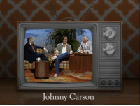 Happy 73rd Birthday Chevy Chase!! Watch his 5/9/79 Johnny Carson appearance Sunday, 10/23 on Antenna TV.  What's your favorite Chevy Chase role?: Johnny Carson Happy 73rd Birthday Chevy Chase!! Watch his 5/9/79 Johnny Carson appearance Sunday, 10/23 on Antenna TV.  What's your favorite Chevy Chase role?