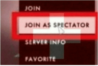 The United States reaction to World War 2 being declared (1939).: JOIN  JOIN A$ SPECTATOR  SERVER INFO  FAVORITE The United States reaction to World War 2 being declared (1939).